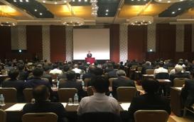 令和初の講演会を開催いたしました。